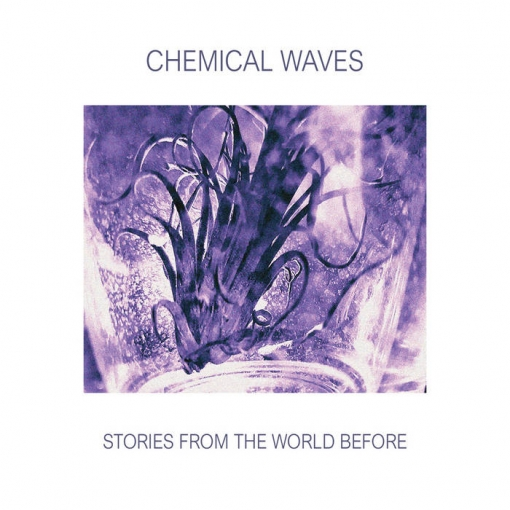 Chemical Waves, nouvel album de collaborations